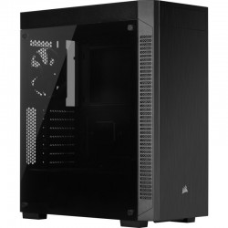 CABLE USB 2.0 3A TIPO USB-CM-AM NEGRO 2.0M NANOCABLE 10.01.2102