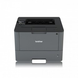 IMPRESORA BROTHER MF LASER COLOR LED SCAN PLANO MFCL3750CDW FAX Wifi (TN243)