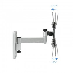 MONITOR 18.5 LED ASUS VS197DE VGA NEGRO VESA