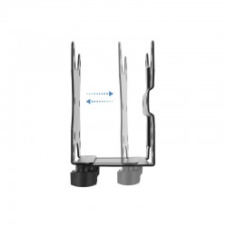 MONITOR 23.6 LED ASUS VS247HR FHD VGA DVI HDMI NEGRO
