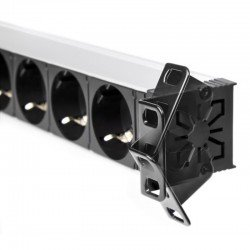 AURICULAR NGS BLUETOOTH HEADPHONE ARTICA SLOTH BLACK